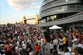 More London Free Festival: Music
