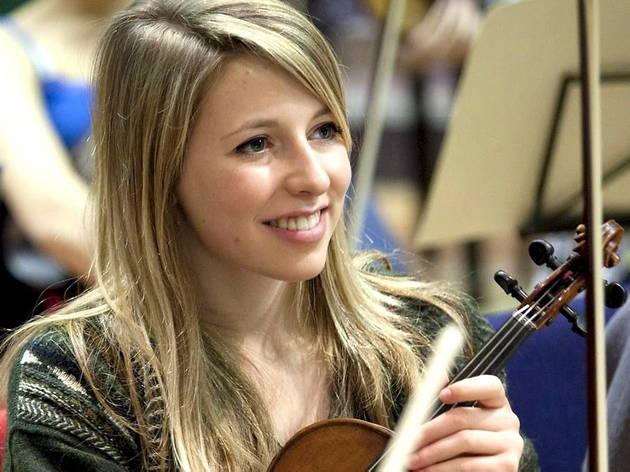 National Youth Orchestra: Mahler 10