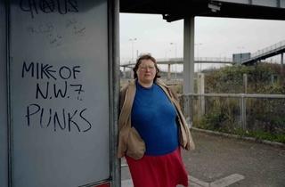 Paul Graham: Photographs 1981-2006