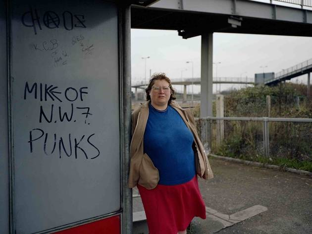 Hire A Photographer >> Paul Graham: Photographs 1981-2006 | Things to do in London