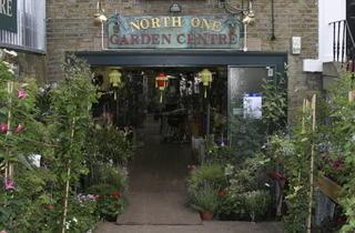 North One Garden Centre