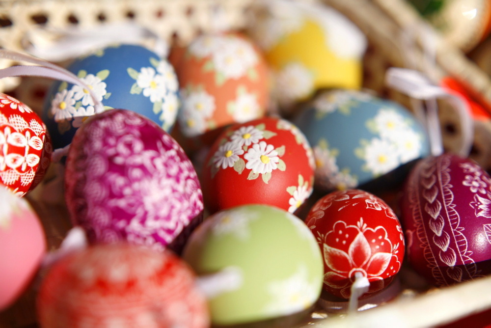 10 eggcellent things to do over the long Easter weekend