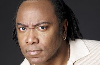 Reginald D Hunter – In the Midst of Crackers