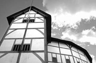 British Academy Literature Week at Shakespeare's Globe