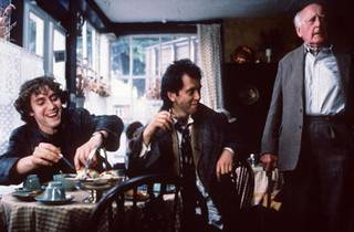 Not for Rental: Withnail & I
