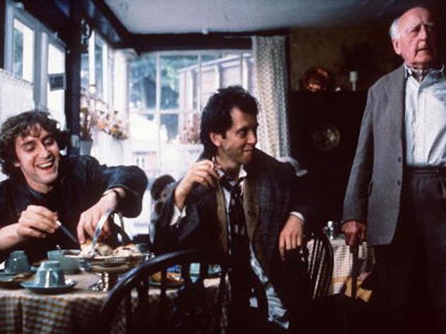 Rooftop Film Club: 'Withnail & I'