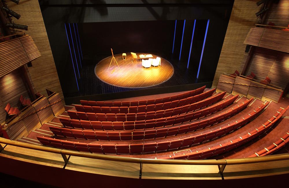 Hampstead Theatre