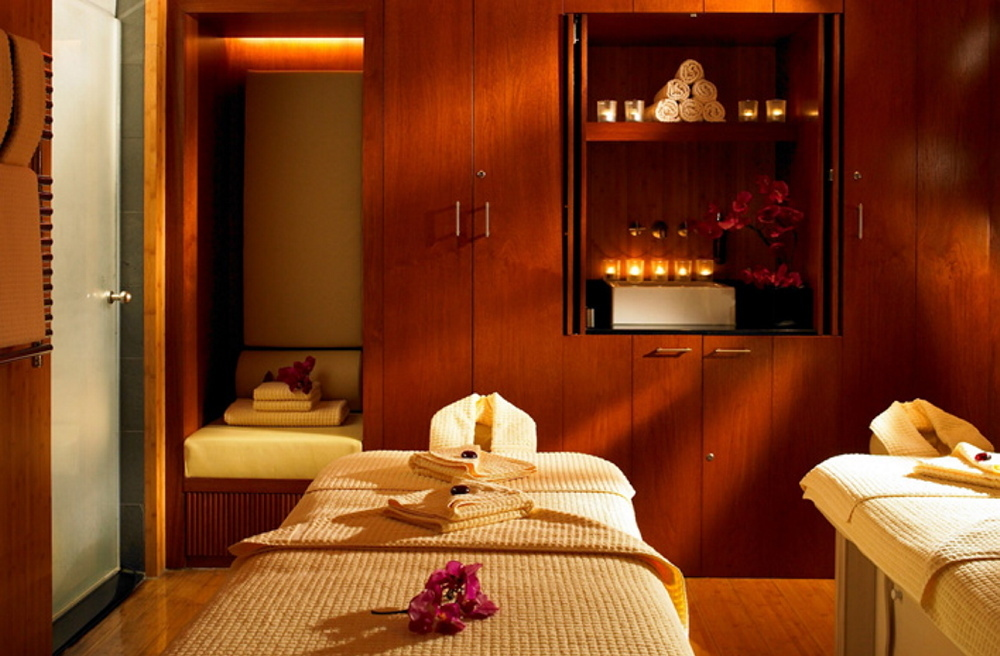 Spa at Chancery Court