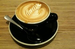 Nude Espresso