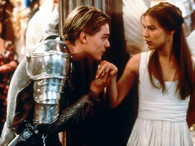Lexi Cinema Presents the Nomad: Romeo + Juliet
