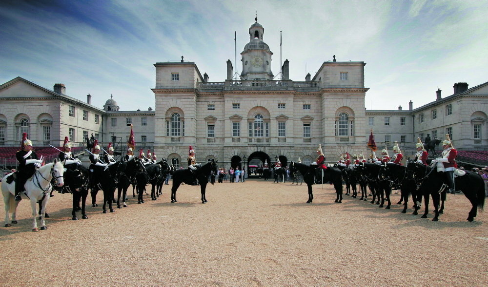 Horse Guards Parade