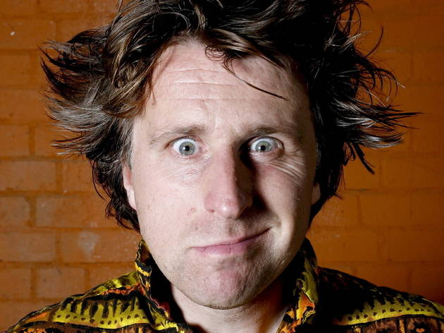 Balham Comedy Festival – Milton Jones