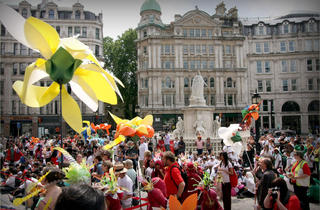 City of London Festival 2011