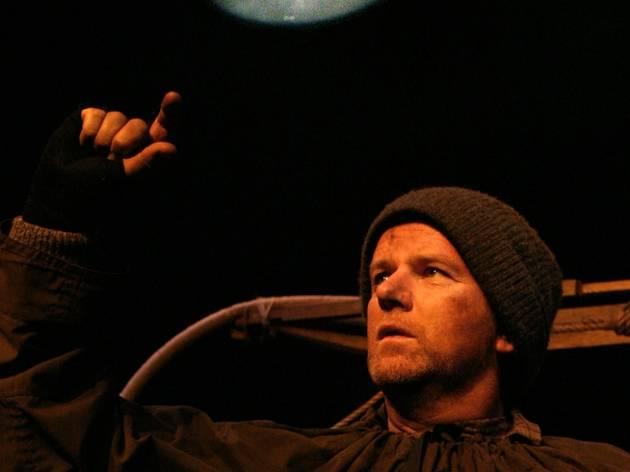 Tom Crean – Antarctic Explorer