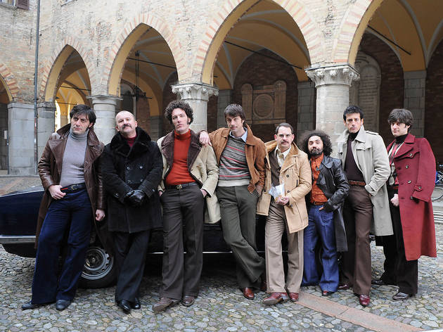 Angels of Evil