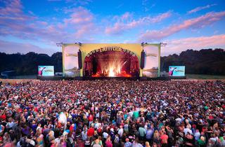 Latitude Festival, 2010