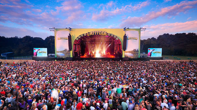 Win tickets to Latitude festival