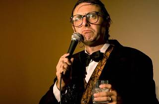 Neil Hamburger – Discounted Entertainer