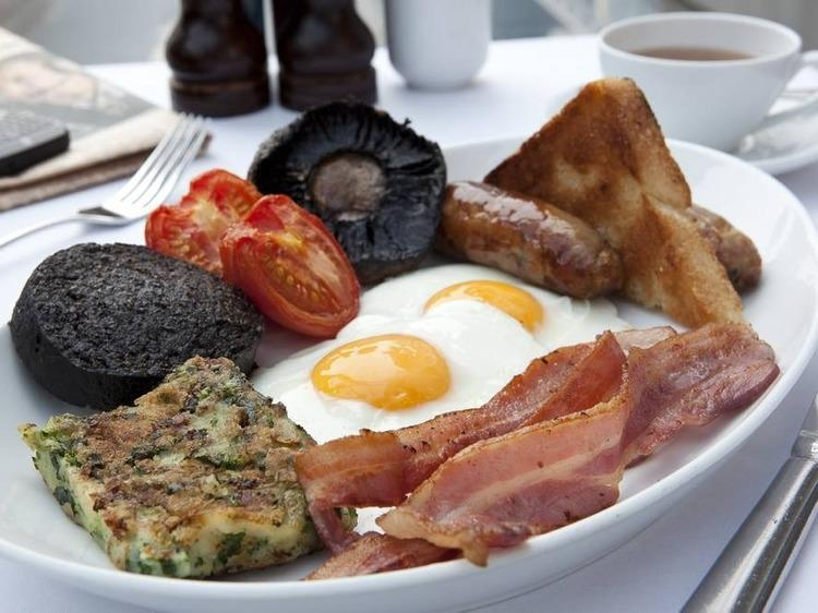 The best breakfasts and brunches in Leeds