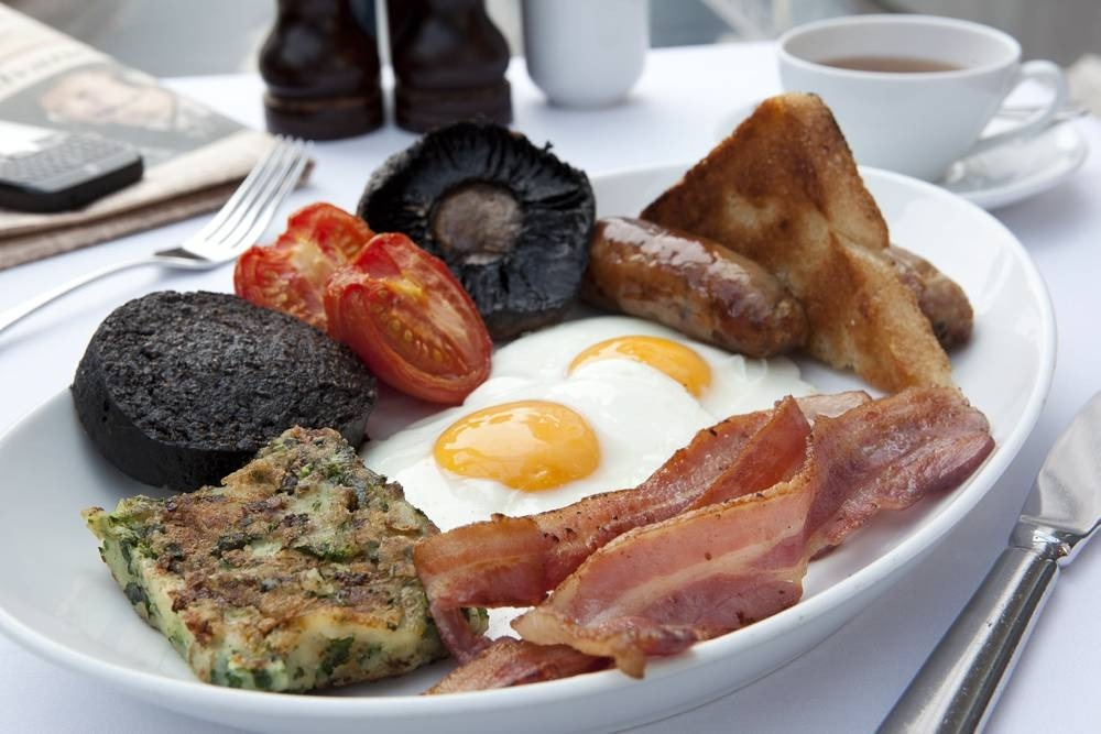 London's best breakfasts