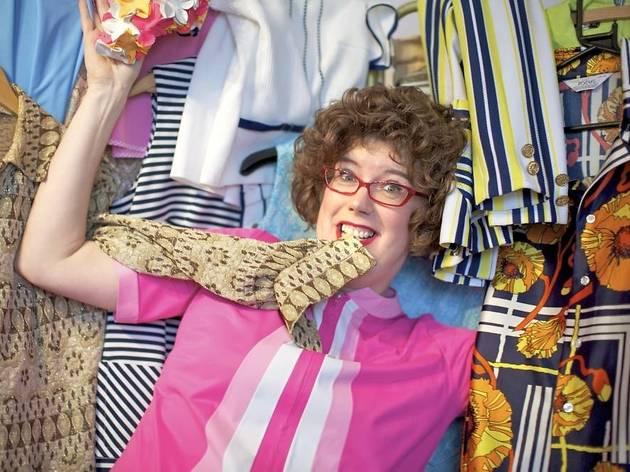 Lorraine Bowen's Polyester Fiesta!