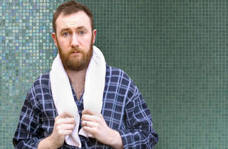 Alex Horne – Seven Years in the Bathroom