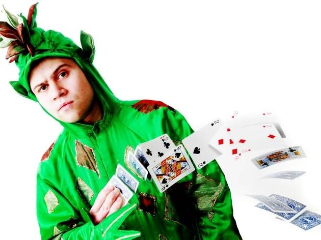 Piff the Magic Dragon – Jurassic Bark