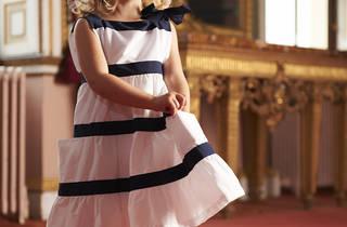 La Fille Unique : Designer Kidswear Sale