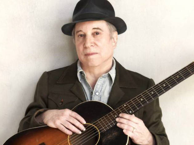 'You Can Call Me Al' – Paul Simon
