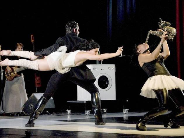 Sol Pico Dance Company