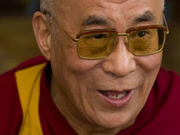The Dalai Lama's Birthday Celebrations