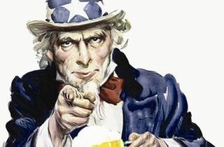 B Bop & American hops - Uncle Sam with ale.JPG
