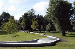 (Diana Memorial © Andrew Brackenbury)