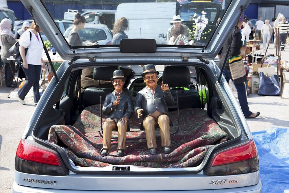 London's best car boot sales