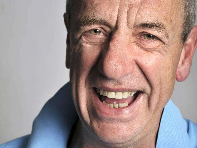 Arthur Smith's Pissed Up Chat Show
