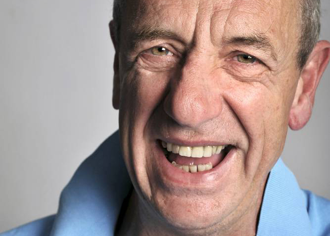 Arthur Smith (and the Smithereens) Sings Leonard Cohen – The Extended Mix