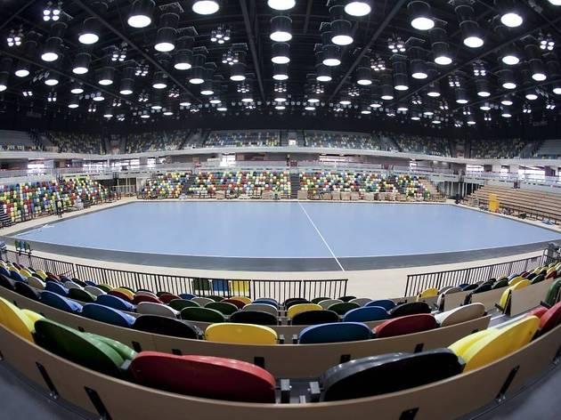 Olympic Park Handball Arena