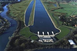 Eton Dorney Rowing Centre