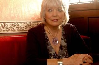Face to Face at the Arts with Alison Steadman