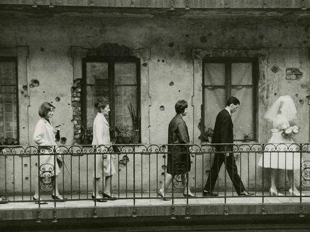 Eyewitness: Hungarian Photography in the 20th Century
