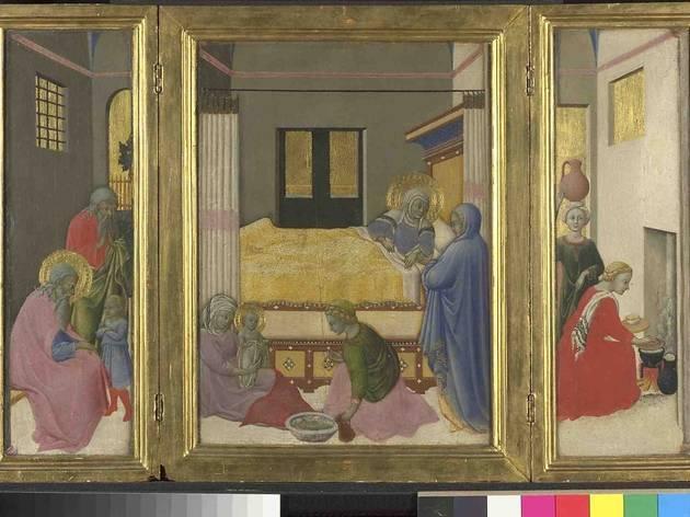 Devotion by Design: Italian Altarpieces before 1500