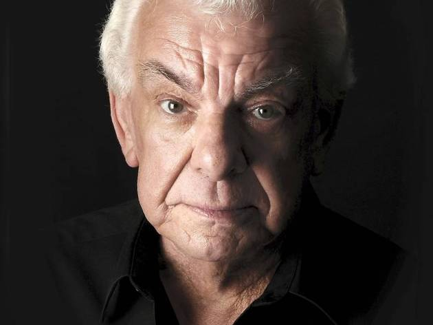 Barry Cryer – Butterfly Brain