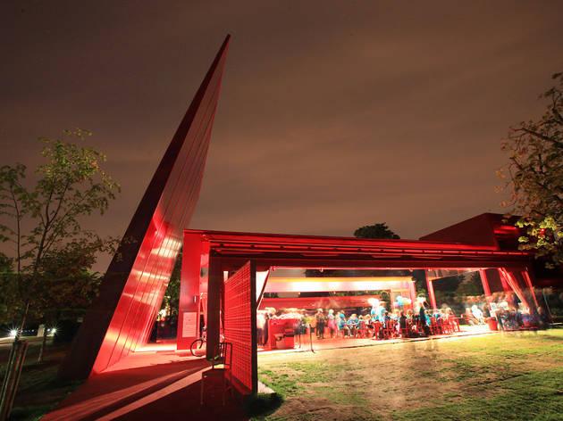 Serpentine Gallery in Hyde Park.JPG