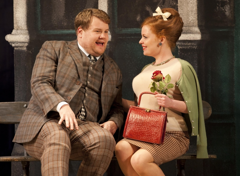 One Man, Two Guvnors, Adelphi Theatre, National Theatre