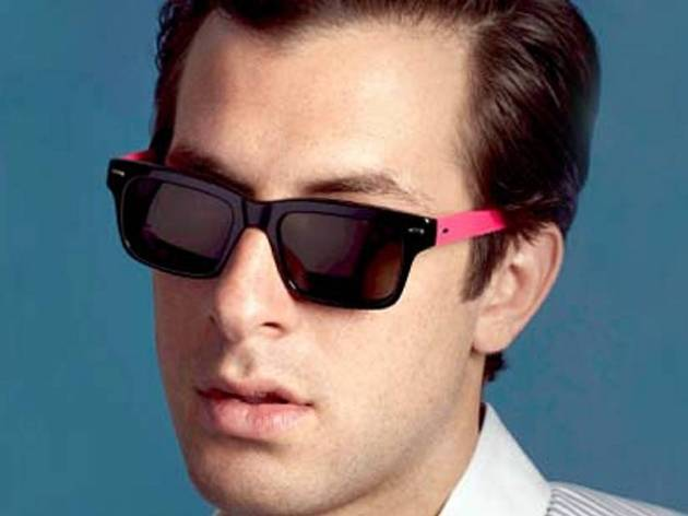 Mark Ronson And The Business Intl. + The Noisettes