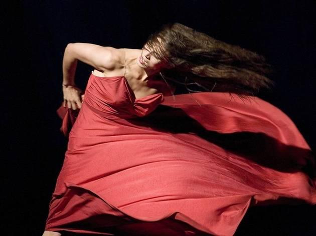 Tanztheater Wuppertal Pina Bausch: Bamboo Blues