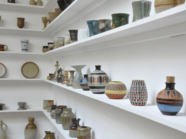 Childrens Art Commission: Alan Kane – Home for Orphaned Dishes