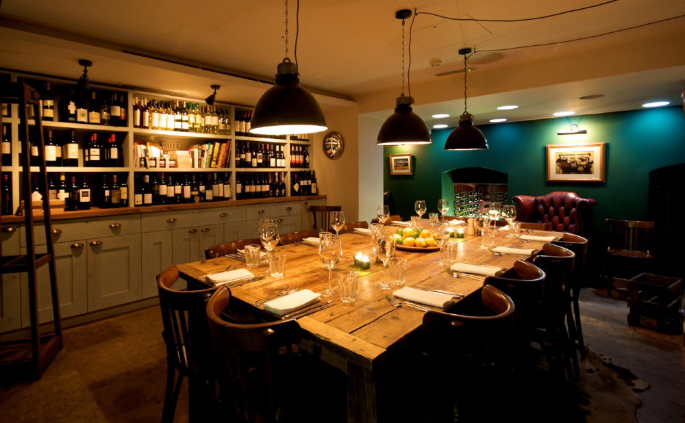 Marylebone London Best Restaurants