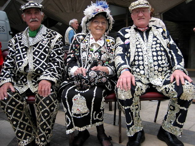 Pearly Kings And Queens Harvest Festival Things To Do In