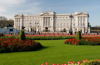 Buckingham Palace Summer Opening 2012